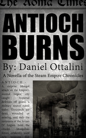 Antioch Burns