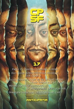 Colecţia de Povestiri Ştiinţifico-Fantastice (CPSF A #17)