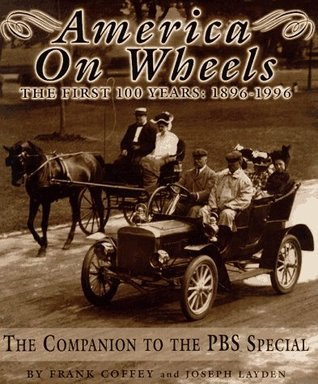 America on Wheels: The First 100 Years