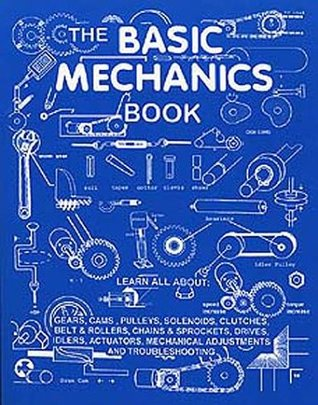 Basic Mechanics Book