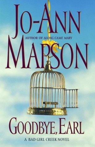 Goodbye, Earl by Jo-Ann Mapson