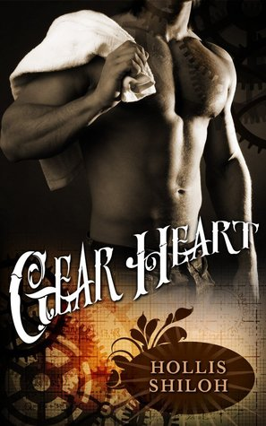 Flashback Friday Book Review: Gear Heart (Steampunk Mystery) by Hollis Shiloh