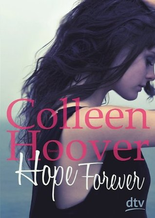Hope Forever (Hopeless, #1)