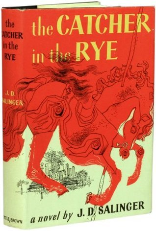 A Summary: Catcher In the Rye