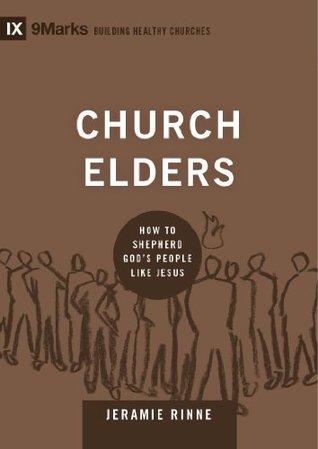 Church Elders by Jeramie Rinne