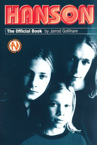 Hanson: The Official Book