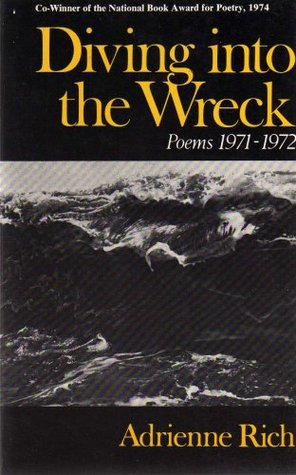 Essay on diving into the wreck