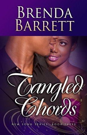 Ebook Tangled Chords (New Song Series: Book 3) by Brenda Barrett read!
