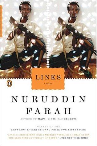 Links by Nuruddin Farah