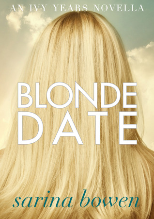 Blonde Date (The Ivy Years, #2.5)