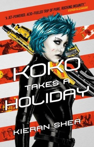 Koko Takes a Holiday(EBK 1)