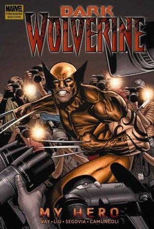 Dark Wolverine, Volume 2 by Daniel Way