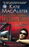 Crouching Vampire, Hidden Fang (Dark Ones, #7)