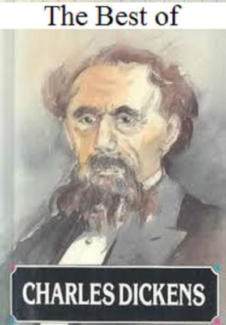 The Complete Works of Charles Dickens: A Tale of Two Cities, Great Expectations, Oliver Twist, AND MORE!