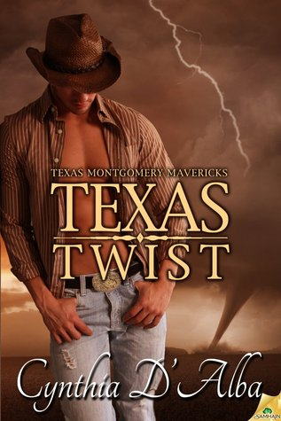 Texas Twist (Texas Montgomery Mavericks, #4)