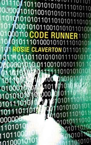 Code Runner (The Amy Lane Mysteries, #2)