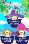 Three Southern Beaches: A Summer Beach Read Box Set (Bluegrass Singles, #1; Divorced and Desperate, #3.5; Shift Happens, #1)