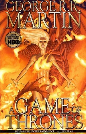Game Of Thrones #6