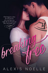 Breaking Free (Guarded Hearts, #4)