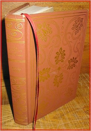 The Hunchback of Notre Dame by Victor Hugo ~International Collectors Library ~ Madame de Pompadour Binding
