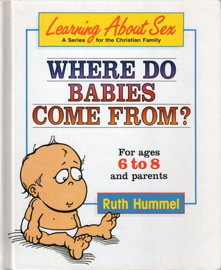 where do babies come from