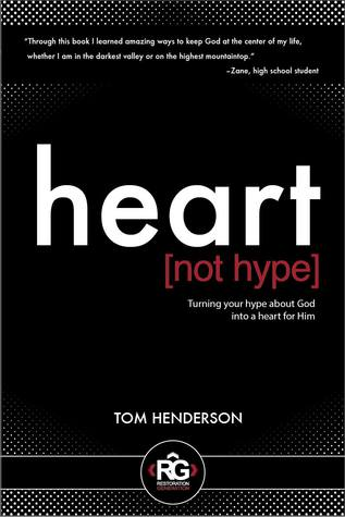Heart [Not Hype] by Tom   Henderson