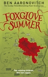 Foxglove Summer (Peter Grant, #5) by Ben Aaronovitch