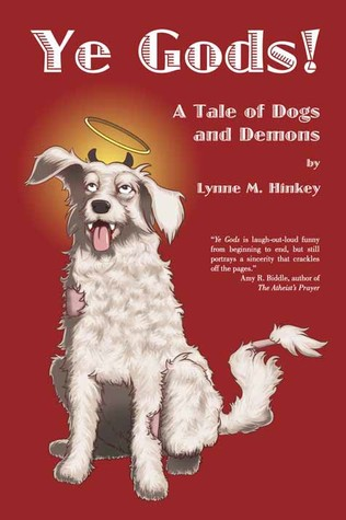 Ye Gods! a Tale of Dogs and Demons