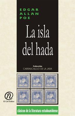 La isla del hada by Edgar Allan Poe