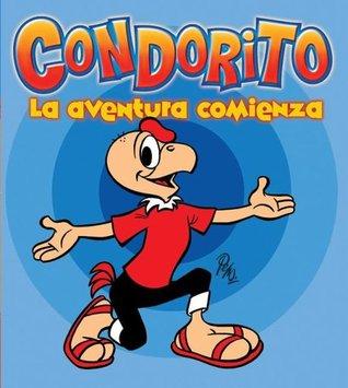 Condorito: La aventura comienza
