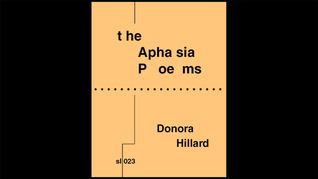 The Aphasia Poems