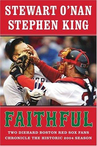 Faithful by Stewart O'Nan