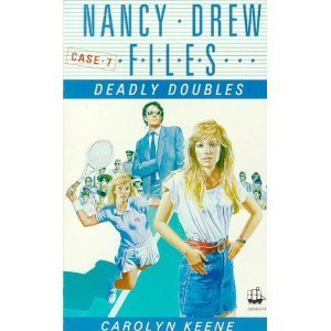 Deadly Doubles (Nancy Drew Files, #7)