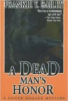 A Dead Man's Honor (A Lizzie Stuart Mystery #2)