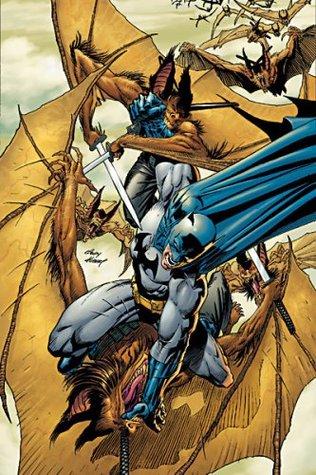 Batman No. 656: Batman and Son Part 2