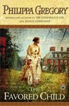 The Favored Child (The Wideacre Trilogy, #2)