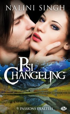 Passions exaltées (Psi-Changeling, #9)