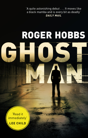 Ghostman (Jack White #1)