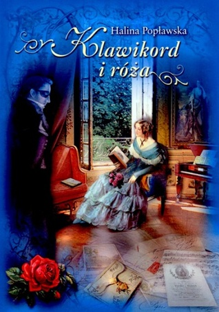 Klawikord i róża Download PDF
