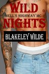 Wild Nights (Hell's Highway MC)