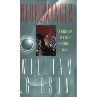 Neuromancer [PB,1984]