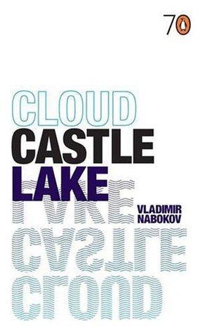 Cloud, Castle, Lake