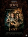 I See Fire (from the Hobbit -- The Desolation of Smaug): Easy Piano, Sheet