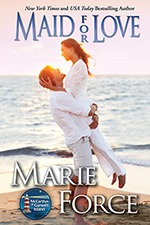 Maid for Love (Gansett Island, #1)
