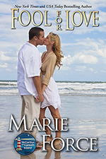 Fool for Love(The McCarthys of Gansett Island 2)