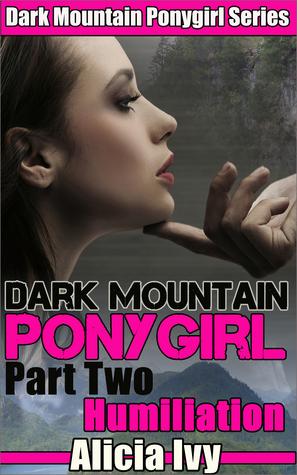 Dark Mountain Ponygirl 2