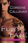 Fury of Fate by Coreene Callahan