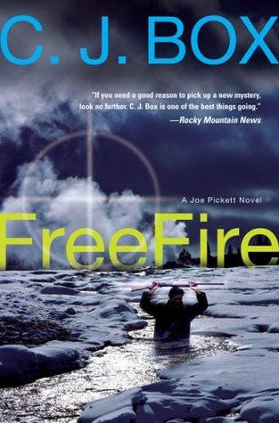 Free Fire by C.J. Box