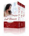 Last Chance by Rachel Branton