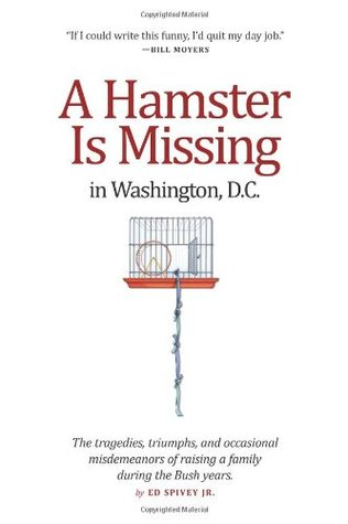 A Hamster is Missing in Washington, D.C.